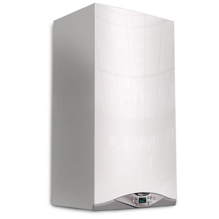 Slika Plinski kondenzacijski bojler 30 kW - Ariston Eco Compact One paket